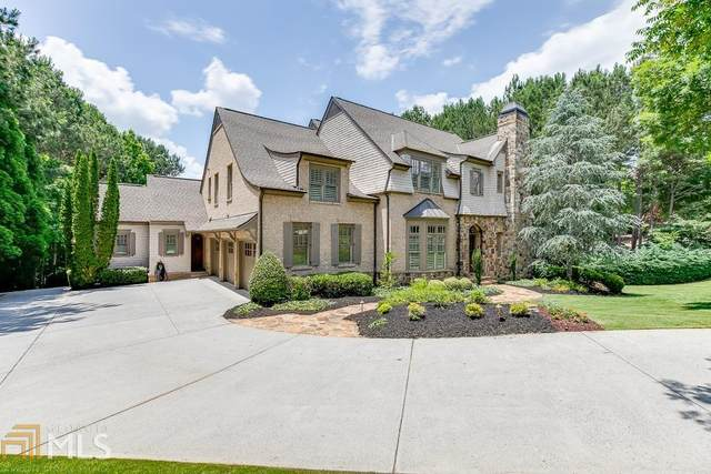 4514 Whitestone Way, Suwanee, GA 30024 (MLS #8991657) :: Tim Stout and Associates