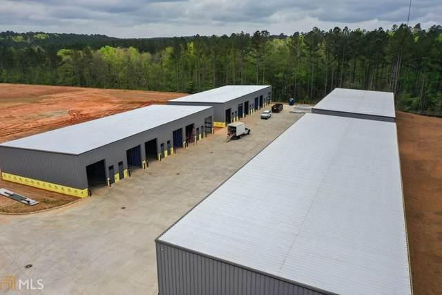 1040 Park Ct C4, Greensboro, GA 30642 (MLS #8991667) :: Bonds Realty Group Keller Williams Realty - Atlanta Partners