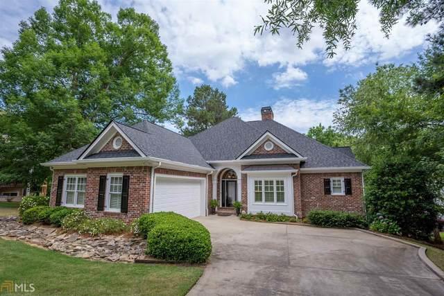 1220 Westchester, Greensboro, GA 30642 (MLS #8991711) :: Amy & Company | Southside Realtors