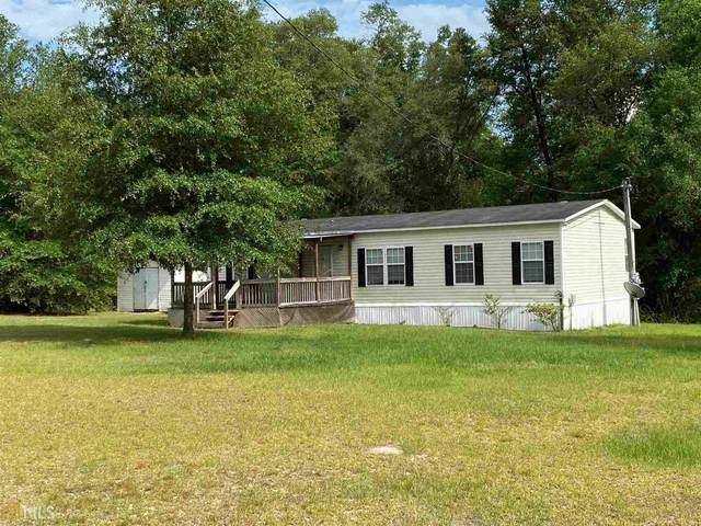 479 Live Oak Lane Rd, Nevils, GA 31321 (MLS #8991720) :: Athens Georgia Homes