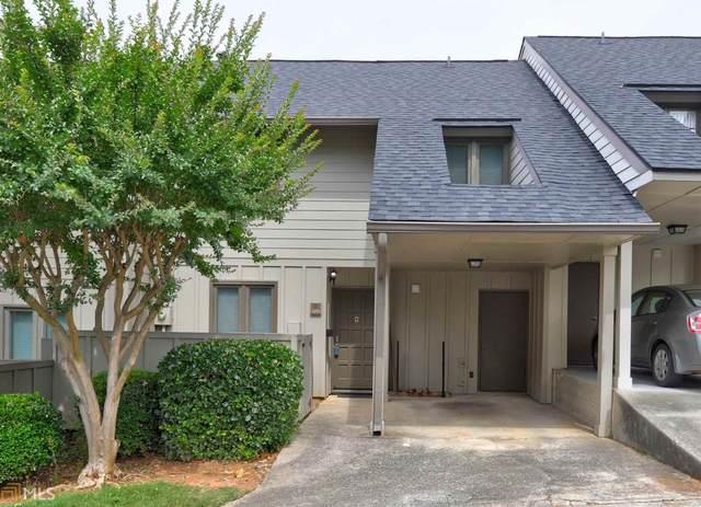 2493 Cedar Canyon Rd, Marietta, GA 30067 (MLS #8991738) :: Houska Realty Group