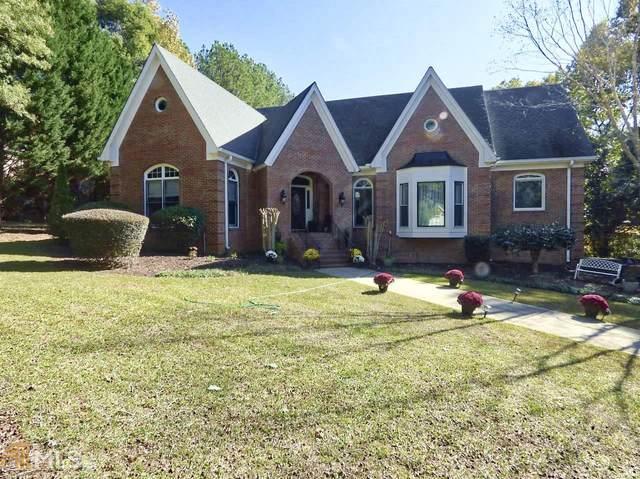 153 Glen Eagle Way, Mcdonough, GA 30253 (MLS #8991806) :: Athens Georgia Homes