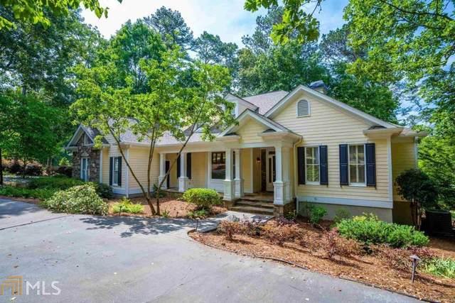 1110 Liberty Bluff Rd, Greensboro, GA 30642 (MLS #8991827) :: Athens Georgia Homes
