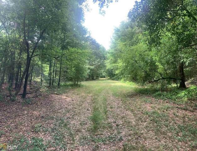 1110 Lackey Rd 19 Acres, Winder, GA 30680 (MLS #8991833) :: Grow Local