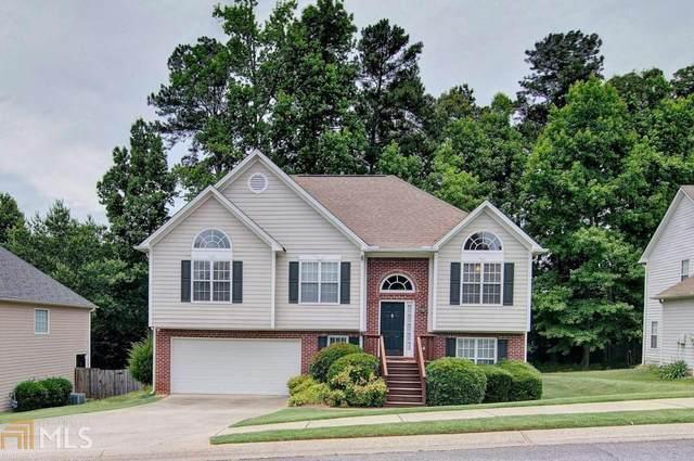3394 English Oaks Dr, Kennesaw, GA 30144 (MLS #8991855) :: Amy & Company   Southside Realtors