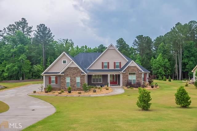 130 Discovery Lake, Fayetteville, GA 30215 (MLS #8991891) :: Tim Stout and Associates