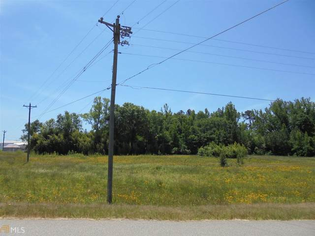 1511 Adams Industrial Dr, Elberton, GA 30635 (MLS #8991916) :: Grow Local
