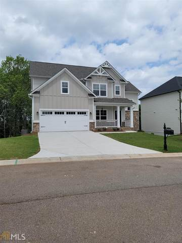 1328 Woods Ln 73H, Jefferson, GA 30549 (MLS #8991984) :: RE/MAX Eagle Creek Realty