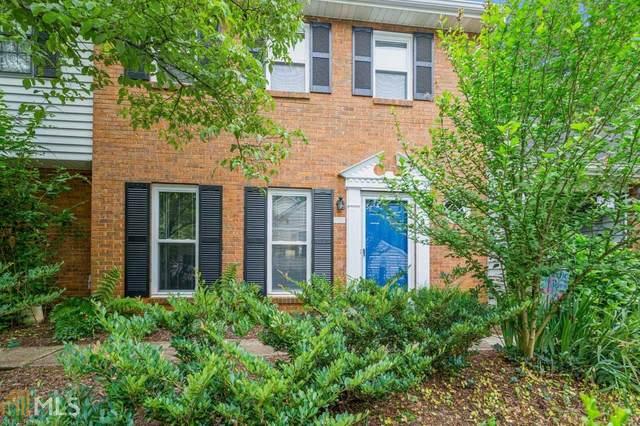 3230 Cape Cir, Alpharetta, GA 30009 (MLS #8992012) :: Scott Fine Homes at Keller Williams First Atlanta