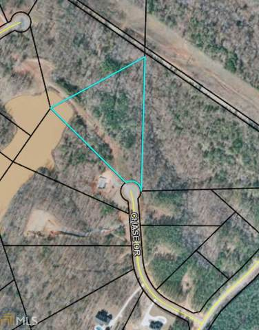160 Chase Dr, Juliette, GA 31046 (MLS #8992099) :: Grow Local