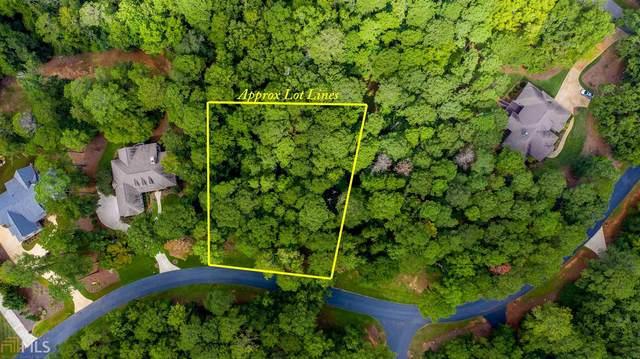 1321 Bennett Springs Dr, Greensboro, GA 30642 (MLS #8992137) :: Houska Realty Group