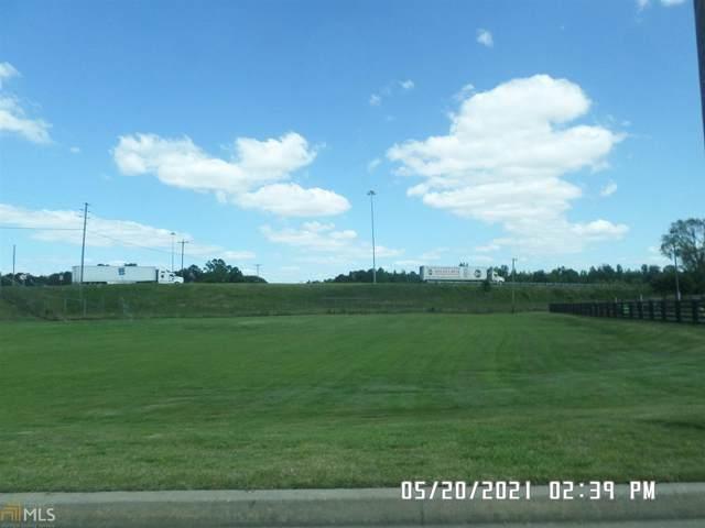 0 Pinehurst Hawkinsville Rd, PINEHURST, GA 31070 (MLS #8992162) :: Tim Stout and Associates