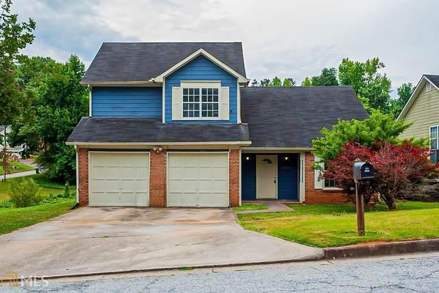 4811 Brasac, Stone Mountain, GA 30083 (MLS #8992164) :: Anderson & Associates
