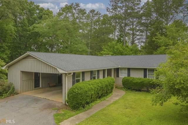 1131 Echo Trl, Watkinsville, GA 30677 (MLS #8992206) :: Perri Mitchell Realty