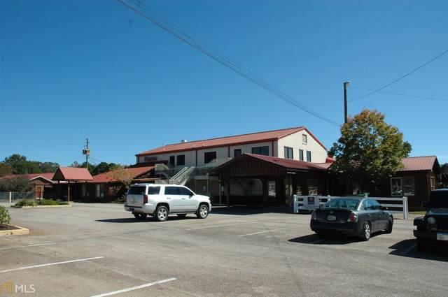 3472 Hogansville Rd, Lagrange, GA 30240 (MLS #8992272) :: Buffington Real Estate Group