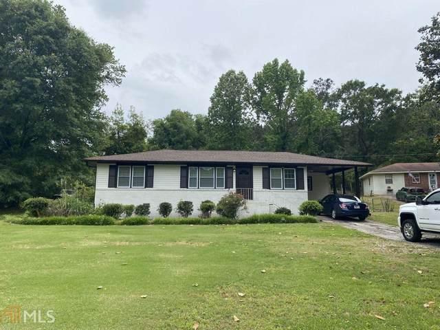4751 Hill Rd, Powder Springs, GA 30127 (MLS #8992292) :: Crest Realty