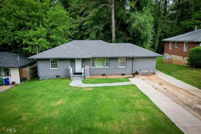 1868 Longdale Dr, Decatur, GA 30032 (MLS #8992305) :: Team Cozart