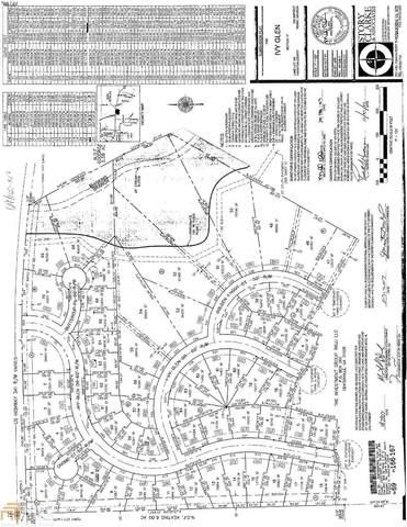 66166 Ivy Glen, Perry, GA 31069 (MLS #8992334) :: Amy & Company | Southside Realtors