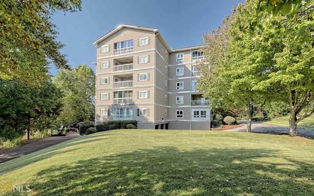 121 River St # 3B, Hiawassee, GA 30546 (MLS #8992345) :: Athens Georgia Homes