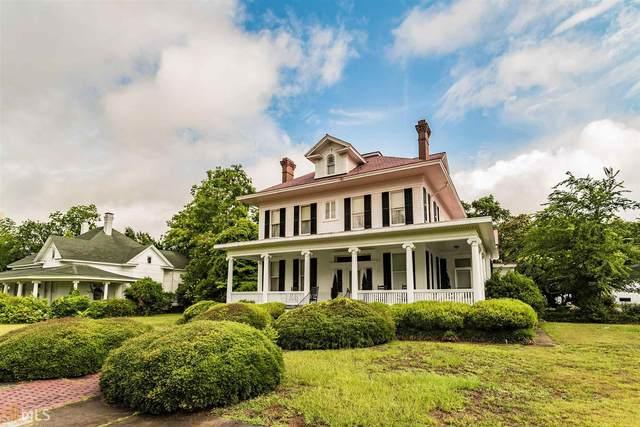 349 College Ave, Millen, GA 30442 (MLS #8992348) :: The Atlanta Real Estate Group
