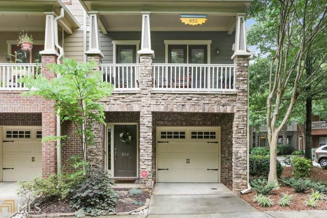 852 Stratum Way, Atlanta, GA 30312 (MLS #8992392) :: Bonds Realty Group Keller Williams Realty - Atlanta Partners