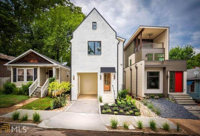 143 Little St, Atlanta, GA 30315 (MLS #8992434) :: RE/MAX Eagle Creek Realty