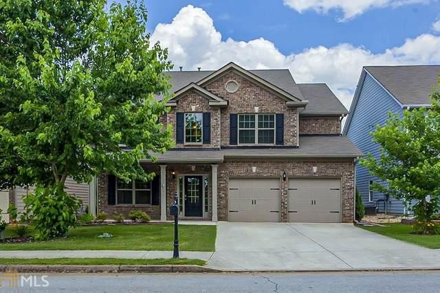 6047 Cloverfield, Braselton, GA 30517 (MLS #8992488) :: Athens Georgia Homes