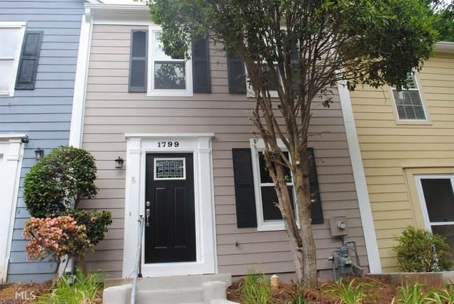 1799 Timber Valley Way, Smyrna, GA 30080 (MLS #8992510) :: Bonds Realty Group Keller Williams Realty - Atlanta Partners