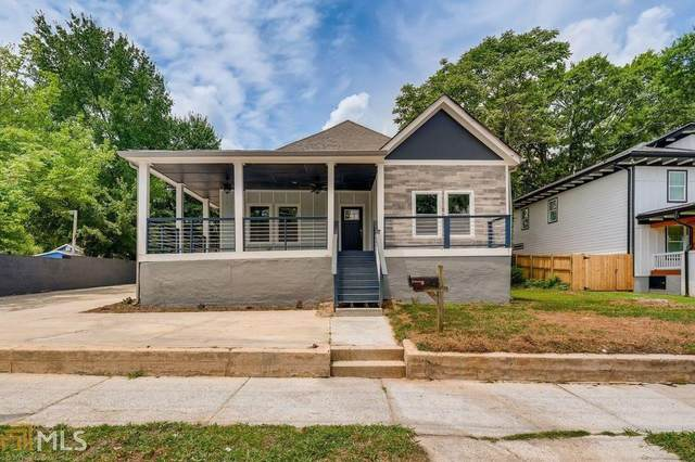 152 Joseph E Lowery Blvd, Atlanta, GA 30314 (MLS #8992522) :: RE/MAX Eagle Creek Realty