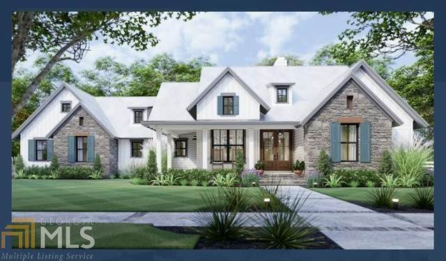 954 Highlander Ct, Jefferson, GA 30549 (MLS #8992536) :: RE/MAX Eagle Creek Realty