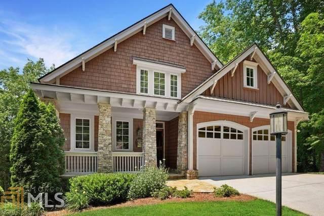 235 Village Club Trl, Clayton, GA 30525 (MLS #8992539) :: Athens Georgia Homes