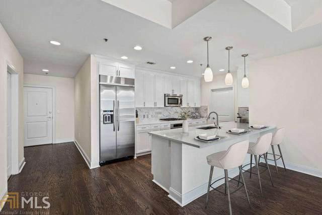 270 17Th St #2410, Atlanta, GA 30363 (MLS #8992541) :: Bonds Realty Group Keller Williams Realty - Atlanta Partners