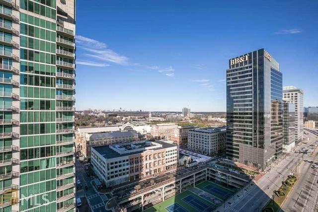 270 17Th St #2310, Atlanta, GA 30363 (MLS #8992547) :: Bonds Realty Group Keller Williams Realty - Atlanta Partners