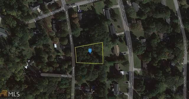 1859 Rainbow Ln, Powder Springs, GA 30127 (MLS #8992566) :: Team Cozart