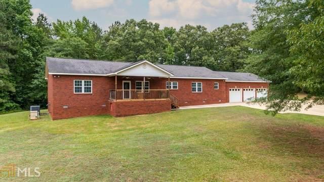 570 Hemphill Rd, Griffin, GA 30224 (MLS #8992568) :: The Ursula Group