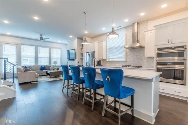 1700 Edgehill Manor St, Atlanta, GA 30317 (MLS #8992574) :: Houska Realty Group