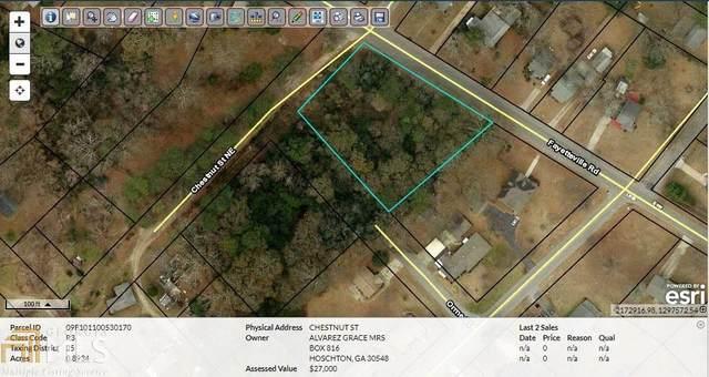 0 Chestnut St, Fairburn, GA 30213 (MLS #8992616) :: Houska Realty Group