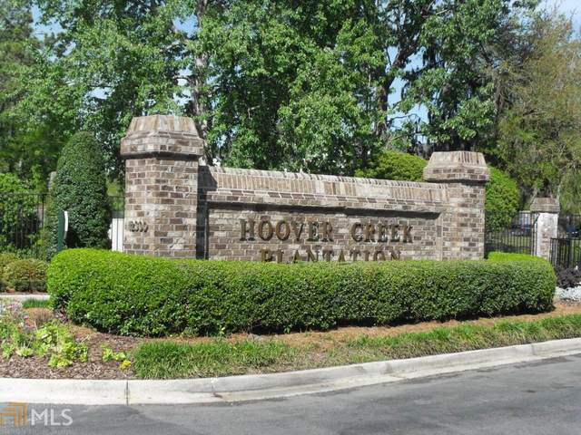 12300 Apache Ave #117, Savannah, GA 31419 (MLS #8992650) :: Buffington Real Estate Group
