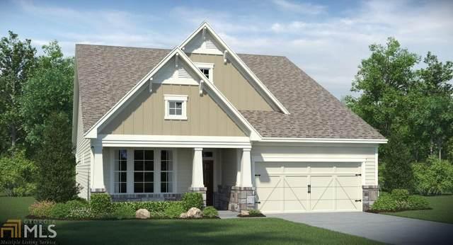 608 Oak Ln, Canton, GA 30115 (MLS #8992677) :: RE/MAX Eagle Creek Realty