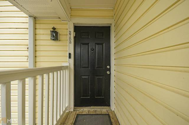 2753 Saint Augustine Trl, Marietta, GA 30067 (MLS #8992698) :: RE/MAX Eagle Creek Realty