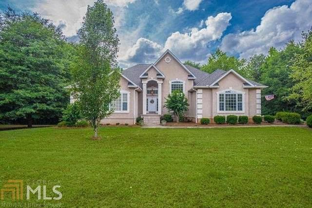 125 Brush Creek Rd, Colbert, GA 30628 (MLS #8992712) :: Bonds Realty Group Keller Williams Realty - Atlanta Partners
