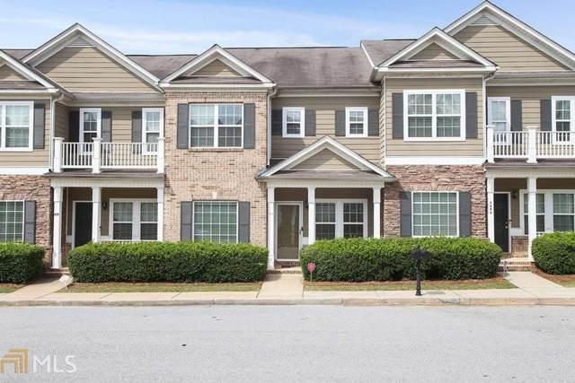 7599 Avalon Blvd, Fairburn, GA 30213 (MLS #8992719) :: Houska Realty Group