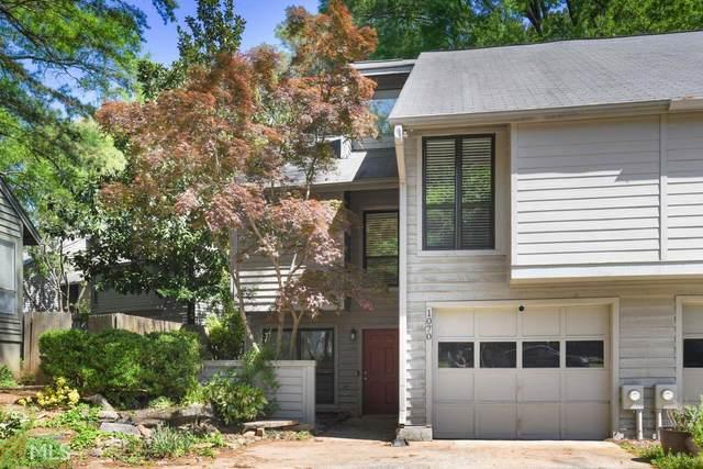 1070 Creatwood Cir, Smyrna, GA 30080 (MLS #8992727) :: Bonds Realty Group Keller Williams Realty - Atlanta Partners