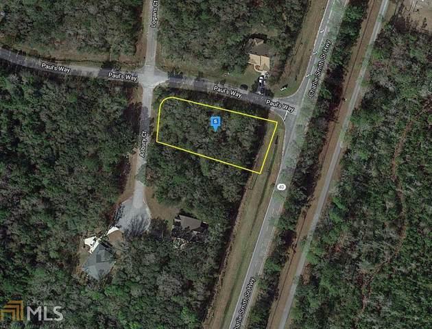 0 Asbury Ct, St. Marys, GA 31558 (MLS #8992763) :: Buffington Real Estate Group