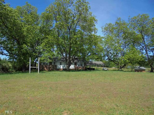 365 Liberty Church Rd, Dewy Rose, GA 30634 (MLS #8992796) :: Houska Realty Group