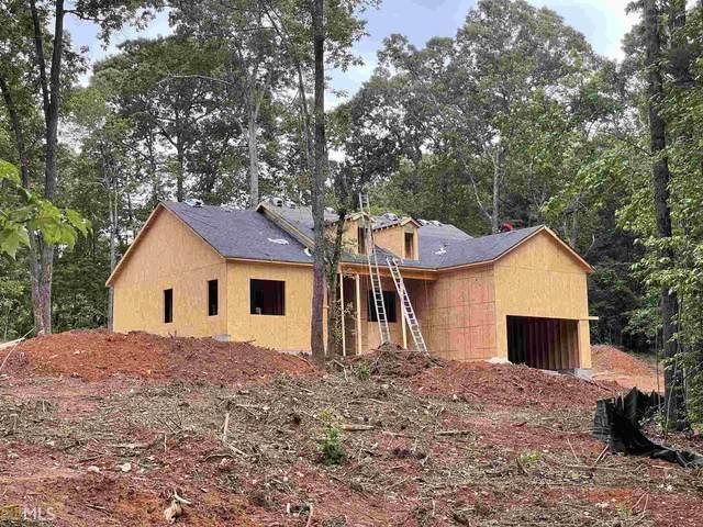 501 Glade Rd 1B, Mount Airy, GA 30563 (MLS #8992804) :: Houska Realty Group
