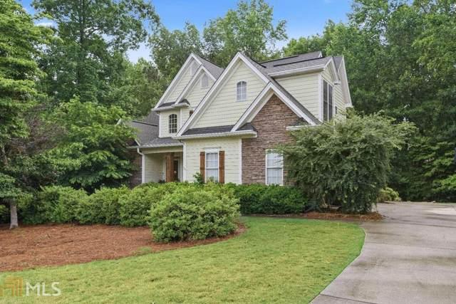 340 Peninsula Dr, Newnan, GA 30263 (MLS #8992809) :: Bonds Realty Group Keller Williams Realty - Atlanta Partners
