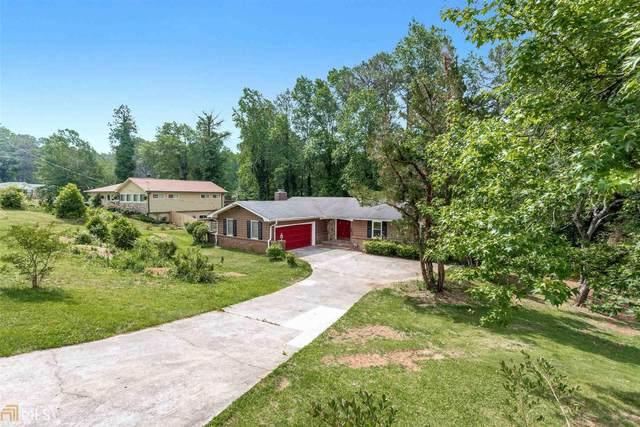 4619 Shannondale Ln, Lithonia, GA 30038 (MLS #8992873) :: RE/MAX Eagle Creek Realty