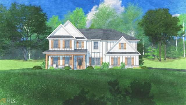 2 Northgate Estates Dr, Palmetto, GA 30268 (MLS #8992929) :: Athens Georgia Homes