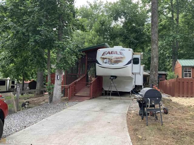 402 Elkmont Trl 155 156, Cleveland, GA 30528 (MLS #8992937) :: Athens Georgia Homes